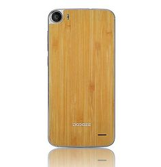 DOOGEE F3 Pro build in 3GB RAM + 16GB ROM with 5 inch screen and MTK6753 Octa Core processor, has 13MP back + 5MP front dual camera, installed Android 5.1 OS.