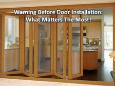 Choosing Door Materials: How to pick the best exterior door material?