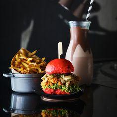 Slider+Station+ +Food+