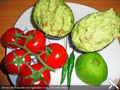 Guacamole, ein beliebtes Rezept aus der Kategorie Kalt. Bewertungen: 80. Durchschnitt: Ø 4,3.