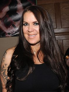 "Joanie ""Chyna"" Laurer, legendary WWE wrestler, was found dead on Wednesday"