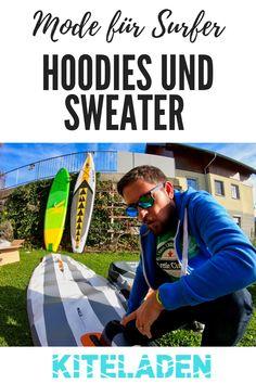Entdecke jetzt das coole Hoody und Sweater Sortiment bei Kiteladen. Coole Mode für Surfergirls und Surferboys zum Top-Preis.  Mode von Schwerelosigkite, Protest, Mystic, RipCurl und vielen weiteren Top-Surfmarken findest Du in unserem Onlineshop.  #surf #surfwear #mode #surfermode Surfer Girls, Mode Blog, Cooler Look, Sweater Hoodie, About Me Blog, Waves, Hoodies, Tops, Sweaters