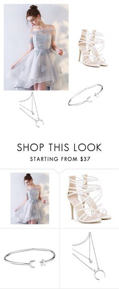 """Haruka"" by uniduckface on Polyvore featuring Alex and Ani"