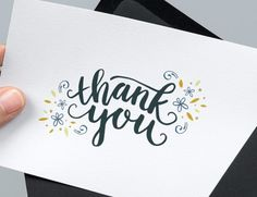 Freebie: Printable Hand Lettered Mother's Day Card   Every-Tuesday