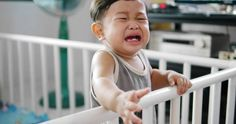 Letting children 'cry it out' is controversial, but for some, it works Crying It Out Method, Cry It Out, Ferber Method, Love You So Much, Let It Be, How To Get Sleep, Sleep Tight, Solution, Bebe