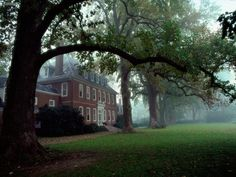 Westover Plantation, Virginia