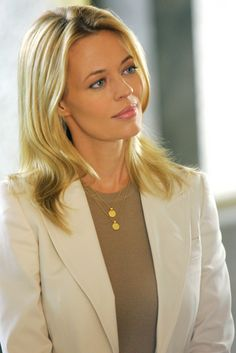 Jeri Ryan Shark