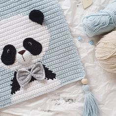 Awesome Knitting Ideas and Newest Knitting Models Crochet Wall Art, Crochet Wall Hangings, Tapestry Crochet, Crochet Home, Love Crochet, Crochet For Kids, Crochet Baby, Loom Knitting, Baby Knitting