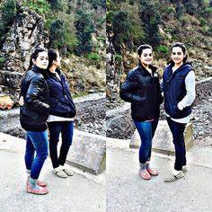 darya e neelam pakistan :)