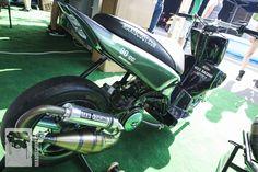 Stuntro MXS GP 90cc