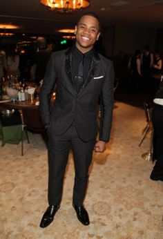 Tristan Wilds is soo sooo sooo fine, gosh