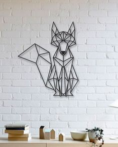 """Awesome """"metal tree wall art decor"""" detail is offered on our internet site. Sculpture Metal, Tree Sculpture, Wall Sculptures, Tree Wall Decor, Wall Art Decor, Art Fox, Stylo 3d, Geometric Artwork, Geometric Fox"""