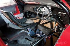 1978 Rondeau M378 Le Mans GTP Racing Car | car review @ Top Speed