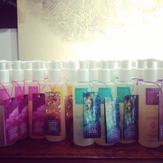 Yipppeeee! Our much anticipated certified organic facial, hand & body washes have just arrived... Smell divine, packed full of beautiful organic essential oils #theartoforganicbeauty #certifiedorganic #soilassociation #greenbeauty #grapefruit #ylangylang #patchouli #lavender #frankincense #orangeblossom #rose #calendula #chamomile #aloevera #clean #earthmothersoulsister