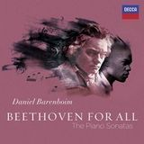 Beethoven for All: The Piano Sonatas [CD], B001699702