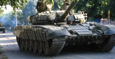 All Out War As Russia Prepares To Deploy 50,000 Troops To Ukraine