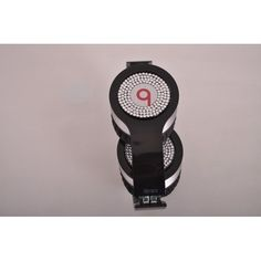 Top-Rated Monster Beats by Dre Solo HD Black Headphones White DiamondClick to enlarge $179