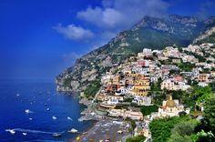 여행사진작가가 추천하는 '머물고 싶은 이탈리아 남부 해안 소도시 5'(화보)
