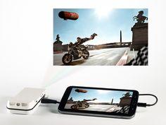 Aiptek International GmbH - MobileCinema i55