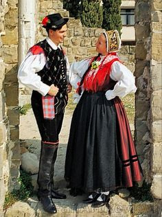 Hello all, Today I am one more step closer to my goal of covering all of the nations of Europe. I will talk about the costume of the. Costume Shop, Folk Costume, Folk Clothing, Heart Of Europe, My Heritage, Eastern Europe, People Around The World, Traditional Outfits, Macedonia