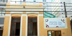 Anúncio de fechamento da Oficina Cultural Hilda Hilst mobiliza internautas; em todo o estado acontecem cortes na área | Agência Social de Notícias