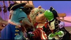 Muppet Treasure Island - Kermit's 50th Anniversary Edition : DVD Talk Review of the DVD Video