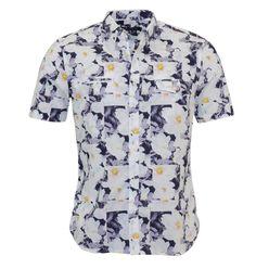 FCUK Vienot Rose Print Shirt Printed Shirts, Men Casual, Menswear, Rose, Mens Tops, Clothes, Shopping, Image, Design