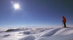 What's the time in Antarctica?