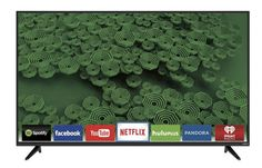 Buy Vizio D-Series Effective Refresh Rate Ultra HD Full-Array LED Smart TV, 2 HDMI Cable Included with fast shipping and top-rated customer service.Once you know, you Newegg! Smart Televisions, Bargain Hunt, Smart Tv, Cyber Monday, Cool Things To Buy, Black Friday, Daily Deals, Free, Gift Ideas