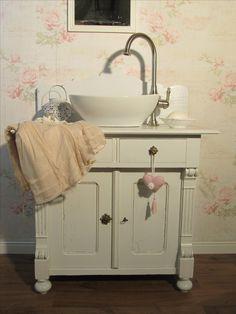 Die 43 Besten Bilder Von Waschtisch Diy Recycled Furniture Home