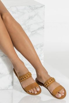 e7595c259eedb 32 Best The Chain Sandals Collection images in 2018 | Leather ...