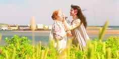"""""""I could never love anybody as much as I love you, Anne."""" Anne Of Green Gables Lm Montgomery, Gilbert And Anne, Anne Shirley, Best Novels, Little Island, Cuthbert, Kindred Spirits, Prince Edward Island, Real Friends"""