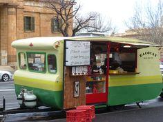 Wedding Food Trucks & Carts In South Australia