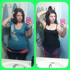 Check out Jenny's results after just 20 days!my-body-by-vi. Lose Fat, Lose Belly Fat, Lose Weight, Weight Loss Before, Weight Loss Program, Weight Loss Motivation, Fitness Motivation, Celebrity Diets, Body By Vi