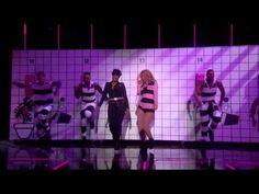 Iggy Azalea & Jennifer Hudson Perform Trouble @ 2015 iHeartRadio Music Awards - YouTube