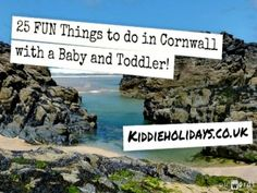 25 Fun Things to do in Cornwall pinwords dcg