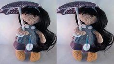 Hermosos Amigurumis a Crochet