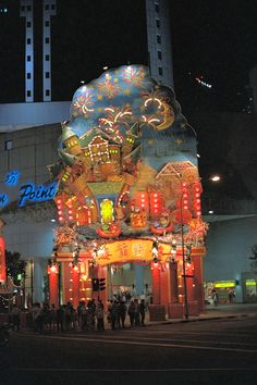 Singapore New Year