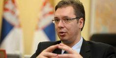 Srbijanski premijer Aleksandar Vučić upozorio je sinoć kako onaj tko pokušava da…