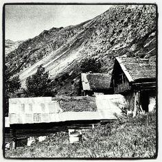 Alps once upon a ti me