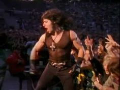 ▶ Danzig - Mother '93 (Live - Video) - YouTube