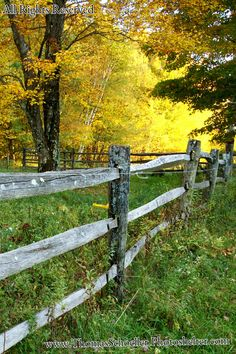 Autumn country scene-Connecticut stock photography | par Thomas Schoeller Photography