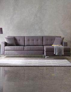 Jorge 107' Sectional Sofa_HBC_1500