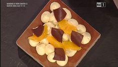 La ricetta della torta mousse al cioccolato e arancia di Guido Castagna del 16 gennaio 2016 - La prova del cuoco