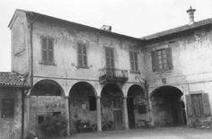 Palazzo Terzago   Cisliano