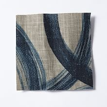 Fabric By The Yard - Brushstrokes