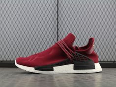 buy online 62c11 844bb Adidas NMD Pharrell Williams Human Race NMD Boost Purple BB0617 Cool Adidas  Shoes, Human Race