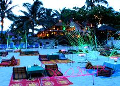 Seascape Beach Resort Hotel - Chaweng Beach Koh Samui Thailand