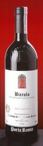 Product Name: Barolo Riserva Bricco Ambrogio     Appelation: D.O.C.G.    Variety: Wine    Country of origin: Italy