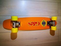 Vintage Skateboards, Stars, Sterne, Star